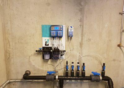 Système de filtration 2 - FIG