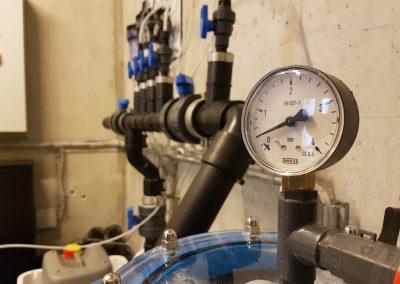 Système de filtration 3 - FIG